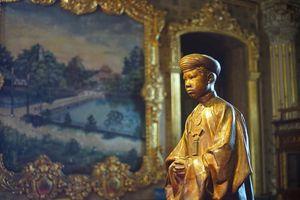 Bạn biết gì về cung An Định, 'viên ngọc' trăm năm của xứ Huế?