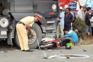 19 người tử vong do tai nạn trong ngày đầu dịp nghỉ lễ Quốc khánh