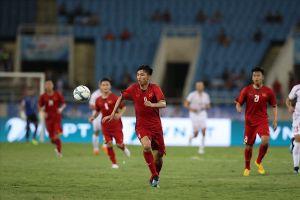Grab đồng hành cùng tuyển Olympic Việt Nam ngay trước trận đấu lịch sử