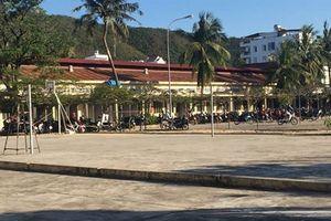Xây tổ hợp trên đất vàng Nha Trang: Nhiều lo ngại