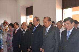 TP Hồ Chí Minh tổ chức nhiều hoạt động mừng ngày Quốc khánh 2-9