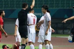 Olympic Việt Nam đón tin vui về nhân sự trước trận gặp UAE