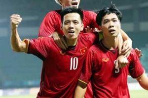 BLV Quang Huy: 'Việt Nam sẽ thắng bởi UAE không có gì đặc biệt'