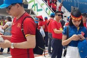Dành chuyên cơ và phần thưởng đặc biệt cho đội tuyển Olympic Việt Nam