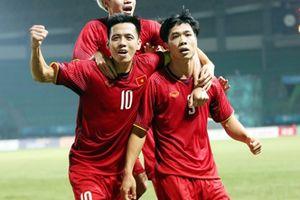 Ngàn lời khen dân mạng dành cho U23 Việt Nam sau trận gặp U23 U.A.E