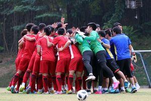 Trang sử mới cho bóng đá Việt