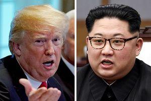Triều Tiên vẫn muốn đối thoại với Mỹ