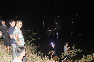 Tắm sông, 4 học sinh tiểu học và mầm non chết đuối thương tâm