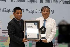 Công bố Đà Nẵng đạt danh hiệu 'Thành phố xanh Quốc gia Việt Nam': Cơ hội để bứt phá trên 'đường đua' danh hiệu 'Thành phố Xanh Toàn cầu'