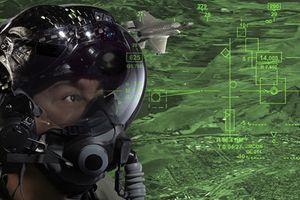 F-35C không thể hạ cánh trên tàu sân bay vì mũ bay quá hiện đại