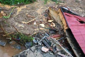 Thanh Hóa: Lên phương án bố trí nơi học mới cho học sinh tại địa bàn ngập lụt