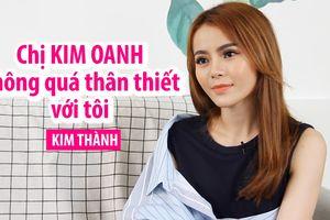 Thực hư chuyện Kim Thành được thiên vị tại 'Gương mặt thân quen'