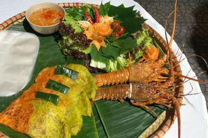 Đã mắt, no bụng với Ngày hội ẩm thực Đà Nẵng 2018