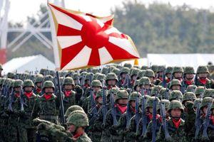Nhật đề xuất ngân sách quốc phòng kỷ lục