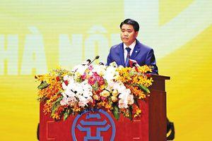 Dấu ấn 10 năm mở rộng Hà Nội