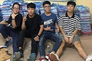 The Homecoming Hanoi - địa chỉ ấm áp của trẻ khó khăn, thiệt thòi