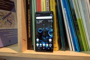 Smartphone Sony Xperia XZ3 có đáng để sở hữu?