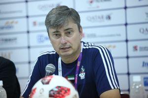 HLV UAE: 'U23 Việt Nam mạnh, đá đẹp, nhưng chiến thắng mới quan trọng'