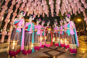 Nhiều chương trình đặc sắc trong 'Lễ hội Thái Lan 2018' sắp diễn ra tại Hà Nội