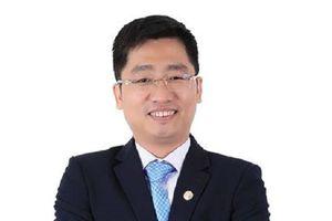 Ông Đậu Minh Lâm từ nhiệm Chủ tịch Chứng khoán Bảo Việt