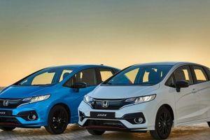 Honda Jazz 2018 giá chỉ từ 200 triệu đồng: Bạn nên mua phiên bản nào?