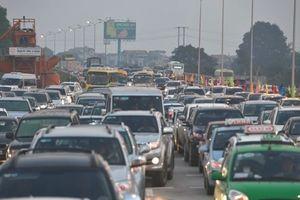 31 vụ tai nạn giao thông trong ngày nghỉ đầu tiên