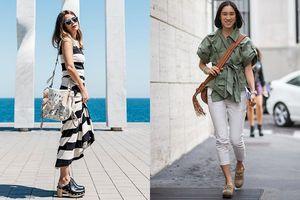 Tín đồ thời trang đang phát cuồng với mẫu giày nào từ thập niên 70?