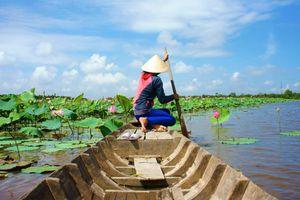 Loạt điểm đến trong mơ tháng 9 khiến cộng đồng travel blogger dậy sóng, trong đó có cả Việt Nam