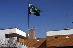 Pakistan quyết định đóng cửa Tổng lãnh sự quán tại Afghanistan