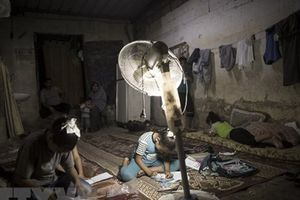 Liên hợp quốc lo ngại khủng hoảng thiếu nhiên liệu tại Dải Gaza