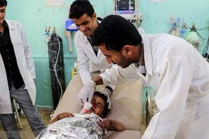 Liên quân Arab thừa nhận sai lầm khi tiến hành không kích Yemen