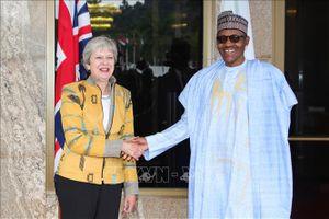 Châu Âu tìm mối quan hệ mới khi 'trở lại' châu Phi