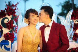 Điều đặc biệt của Nam Cường và vợ hotgirl sau 3 năm kết hôn