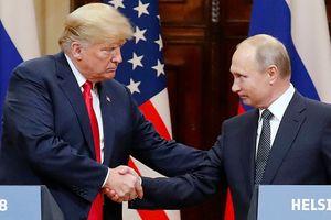 Trump, Putin có khả năng sẽ gặp mặt 3 lần nữa trong năm nay