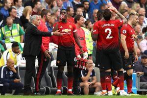 Lịch phát sóng bóng đá cuối tuần: Cơ hội cuối cho Jose Mourinho giữ ghế ở M.U?