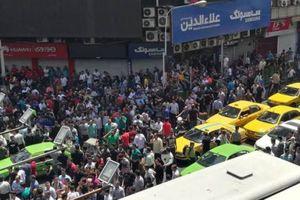 Người dân Iran giận dữ vì tham nhũng cấp cao lan rộng