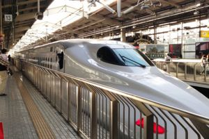 Nhật Bản đưa công nghệ IoT vào quản lý vận tải tại Olympic 2020