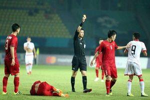 Tin nóng U23 Việt Nam 1/9: Truyền thông UAE e ngại khi phải đối đầu Việt Nam