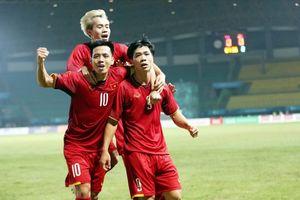 Muôn cách người hâm mộ thể hiện tình yêu với U.23 Việt Nam