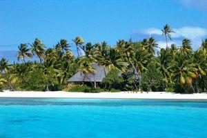 Tahitian Pháp - hòn đảo đang được rao bán giá 4 triệu đô la mỹ
