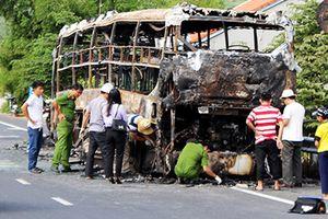 Cả nước xảy ra 11.782 vụ tai nạn giao thông trong 8 tháng qua