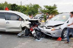 19 người chết vì TNGT trong ngày đầu nghỉ lễ Quốc khánh