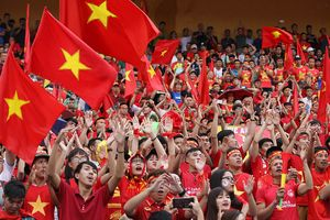 Olympic Việt Nam sẽ giành Huy chương đồng Asiad 18?
