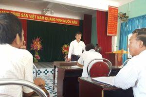 Bảo Việt Quảng Bình có trốn tránh trách nhiệm bồi thường?