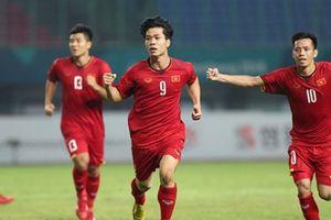 U23 Việt Nam ngẩng cao đầu chia tay hành trình kỳ diệu tại ASIAD