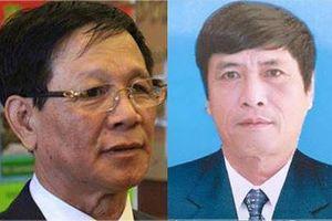 Truy tố ông Phan Văn Vĩnh với khung hình phạt lên đến 10 năm tù