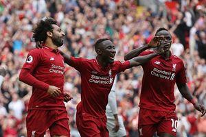 Liverpool vs Leicester City: Săn 'cáo', viết sử