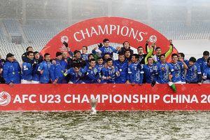 Thái Lan giành quyền đăng cai VCK U23 châu Á 2020