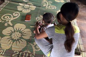 'Tâm bão H' ở Nghệ An: Đi tìm lời giải nơi vùng sơn cước