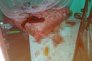 Nghi án chồng giết vợ rồi tự sát ở Đồng Nai